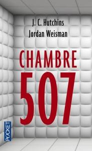 Chambre 507 par J. C. Hutchins et Jordan Weisman