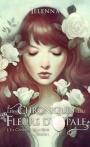 Les Chroniques des Fleurs d'Opale, T1 : La candeur de la rose, Partie 1 parLelenna