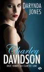 Charley Davidson, T11 : Onze tombes au clair de lune par DaryndaJones