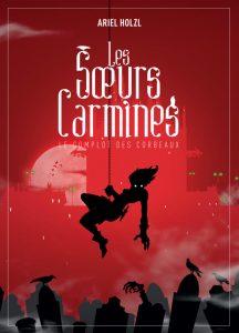 Les Soeurs Carmines, T1