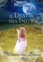 Le Destin des Initiés, T1 : Mémoires d'une sorcière par RomaneTaguchi