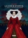 La Cour d'Onyx, T1 : Minuit jamais ne vienne par MarieBrennan