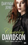 Charley Davidson, T12 : Douze tombes sans un os par DaryndaJones
